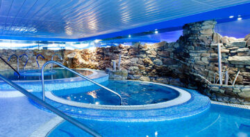 Olympia Hotel, Events & Spa