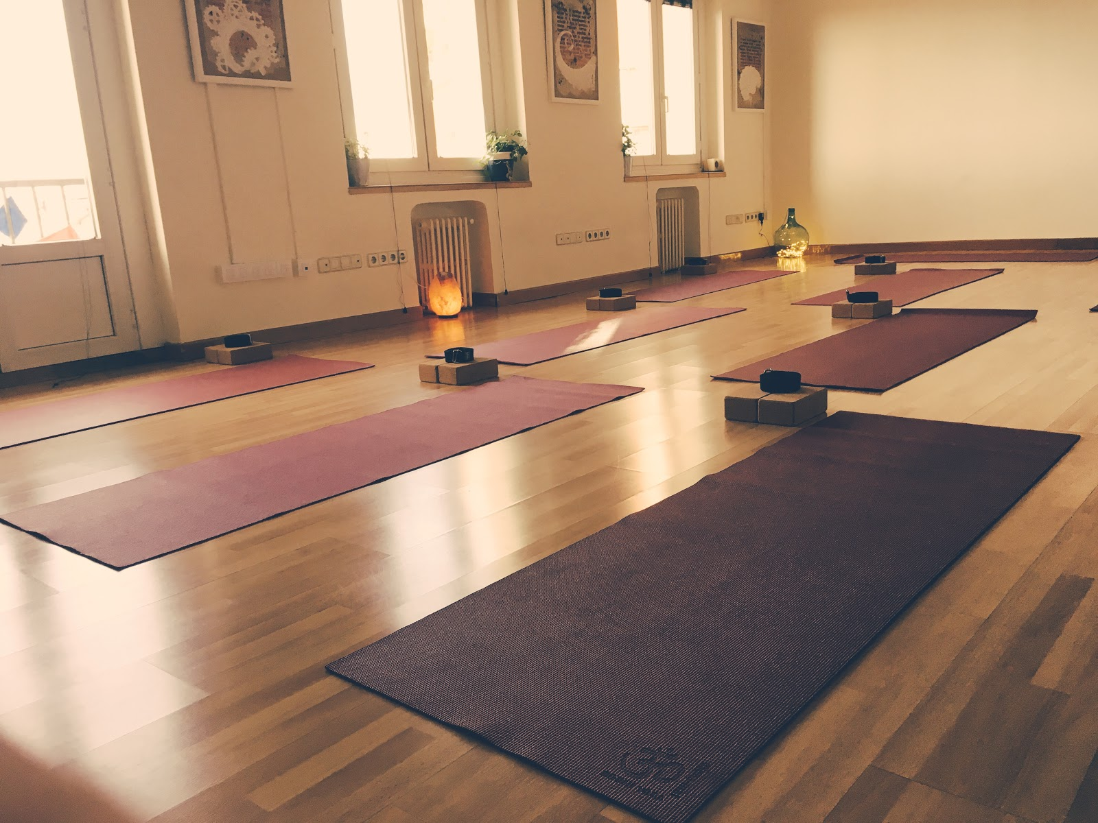 Shala Yoga Madrid