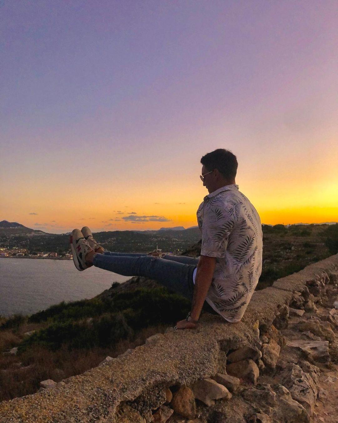 IGNACIO LLORENS | Coaching Psicologia y Mente