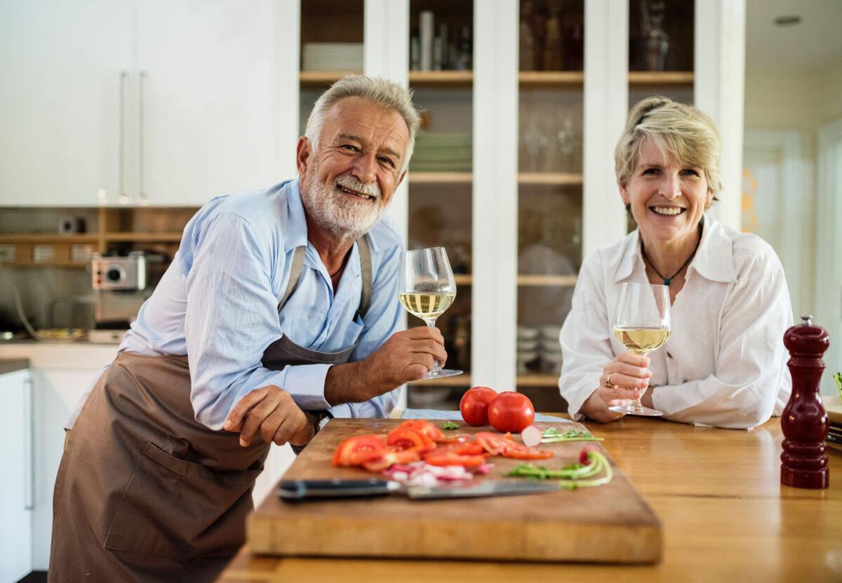 4 hábitos saludables mantener 2021
