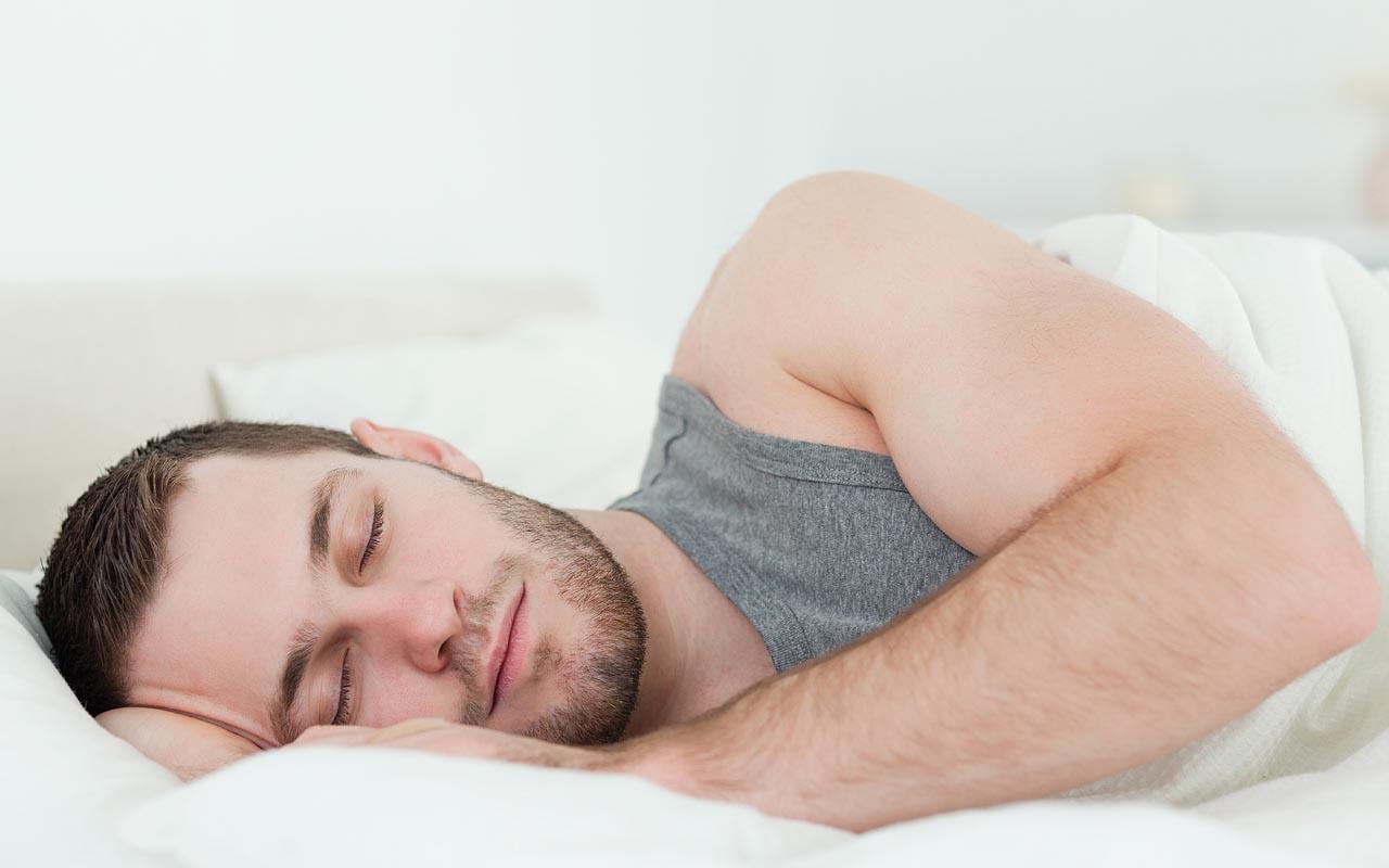 mejor colchón para dormir según tu postura
