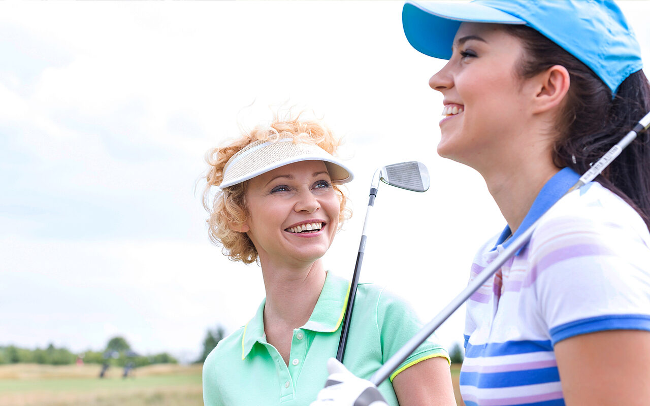 olvídate del handicap: el golf mejora nuestra vida