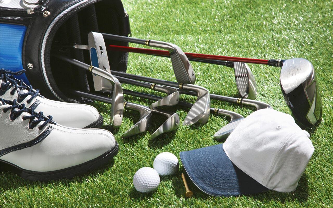 imprescindibles en nuestra bolsa de golf