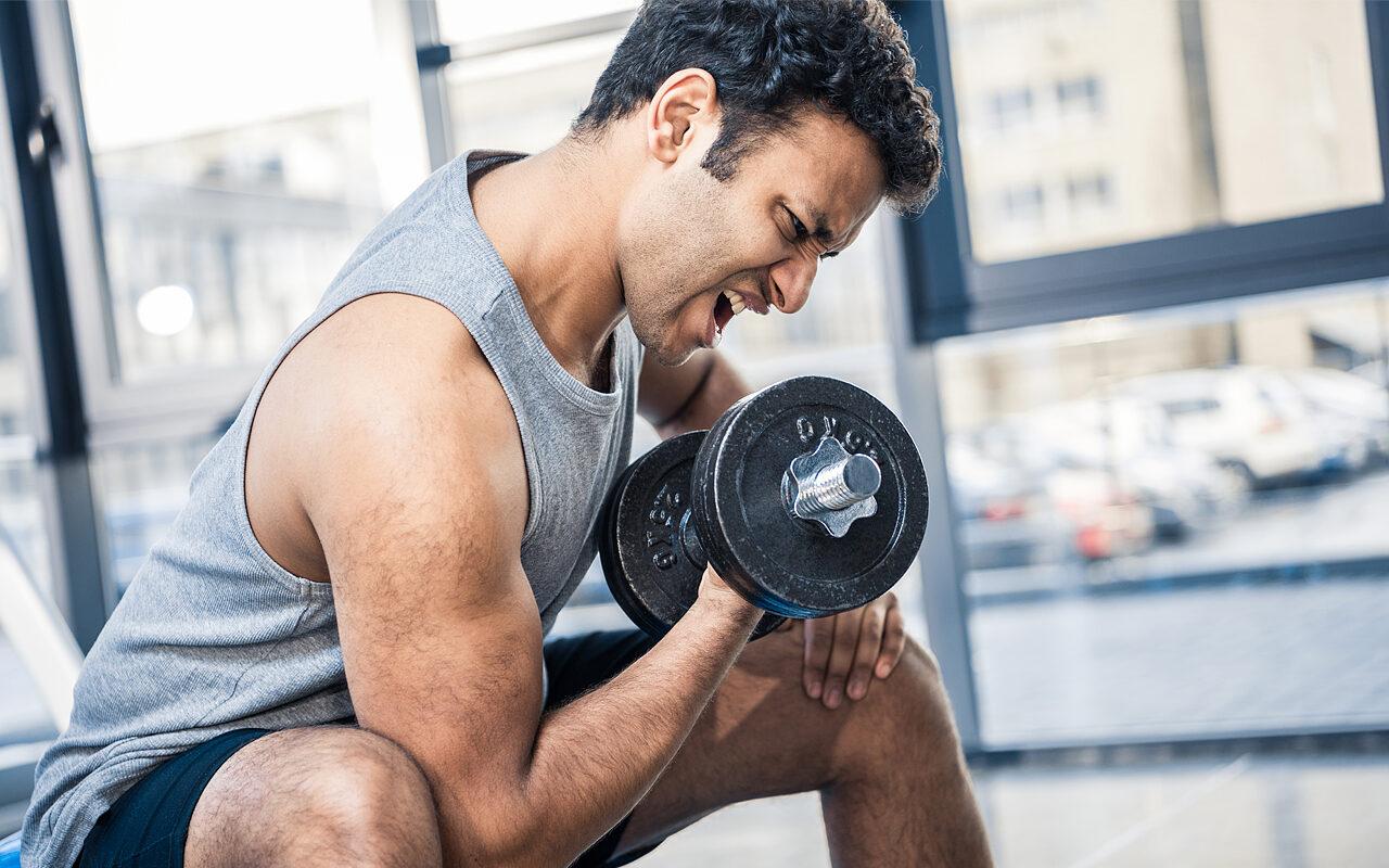mitos del fitness y verdades
