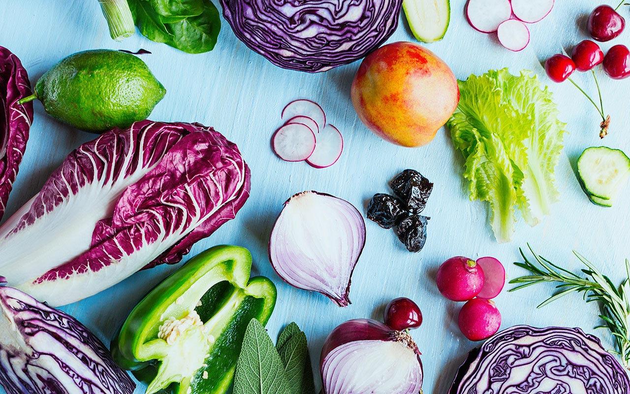 Alimentos que previenen alergias respiratorias