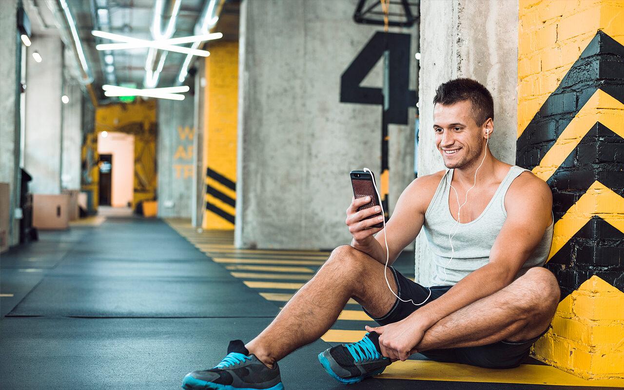 Aplicaciones móviles para bajar de peso