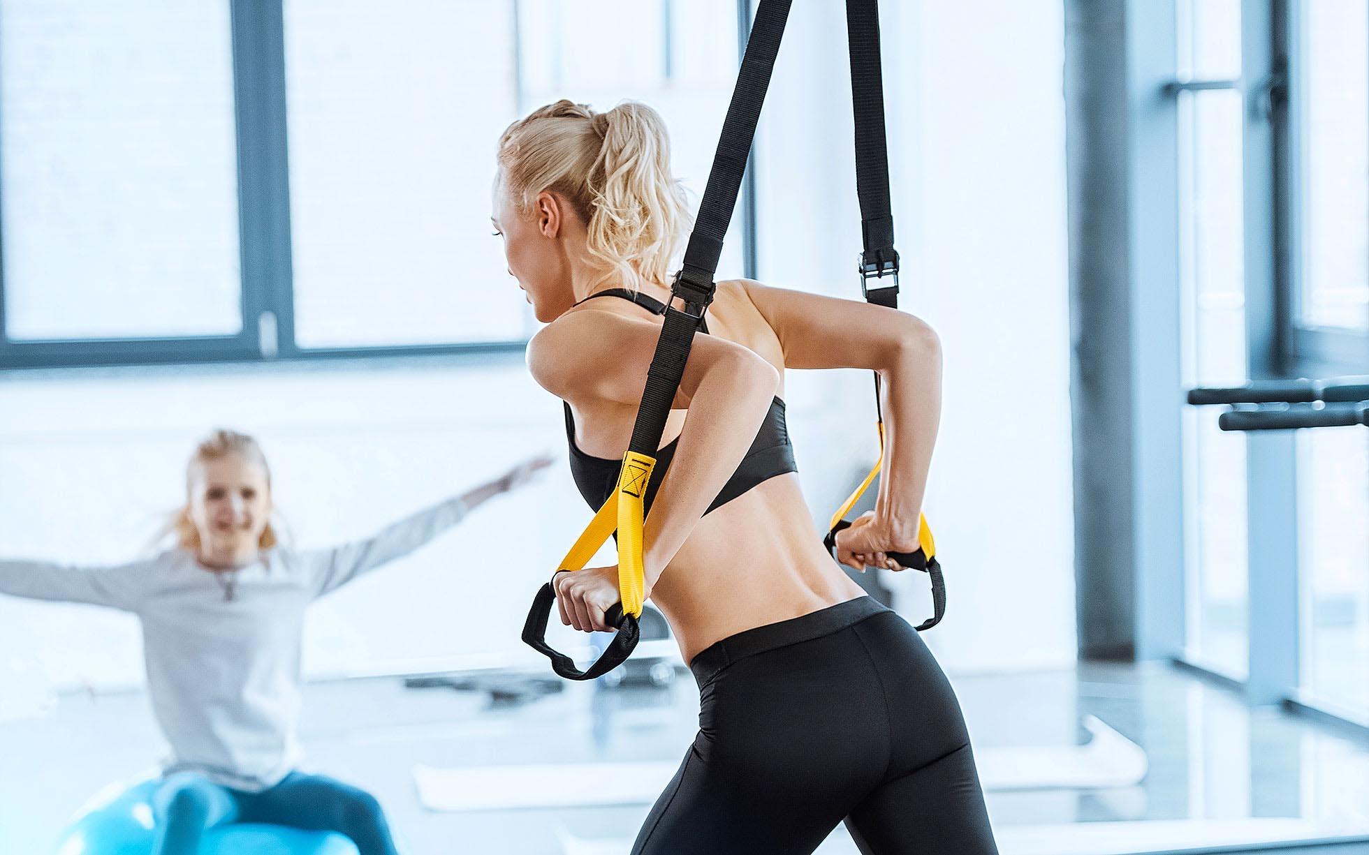 cómo perder peso rápido a través del yoga