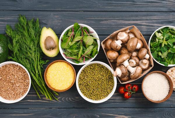 Dieta cetogénica: beneficios para la salud de adelgazar sin pasar hambre