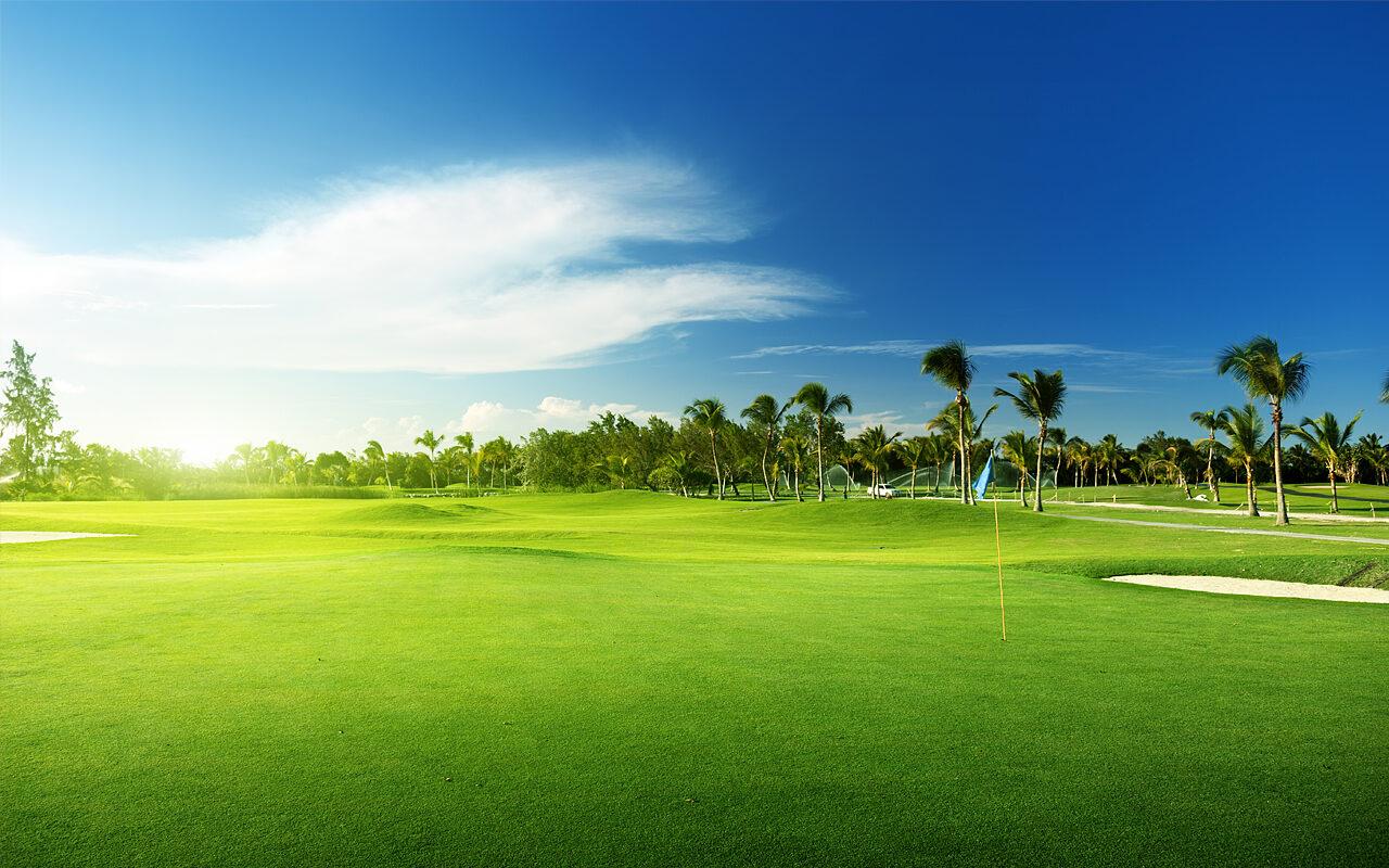 mejores destinos jugar al golf