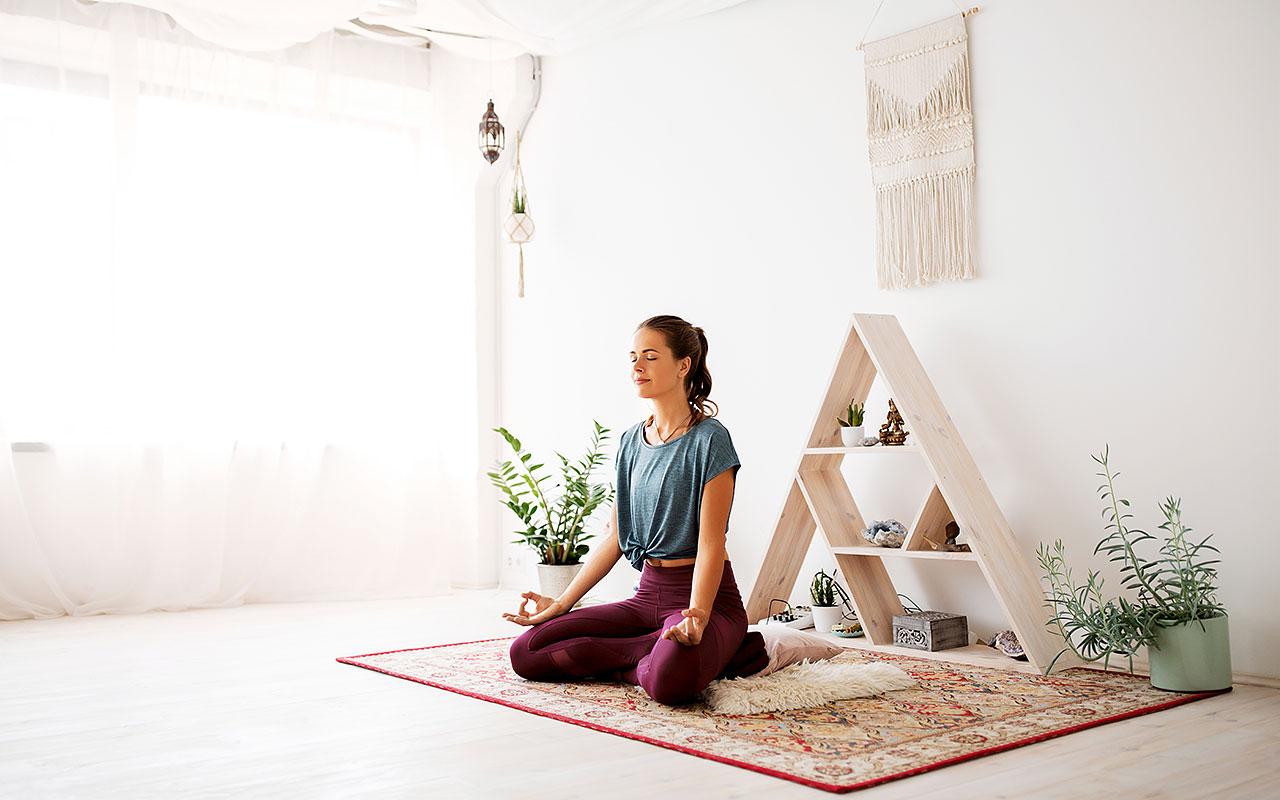 Mindfulness: qué es, ejercicios diarios de meditacíón para principiantes