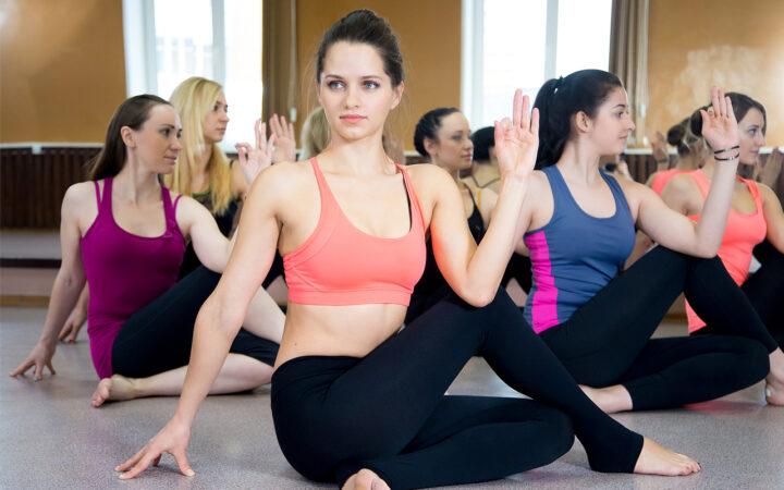 posturas de yoga para principiantes yogi