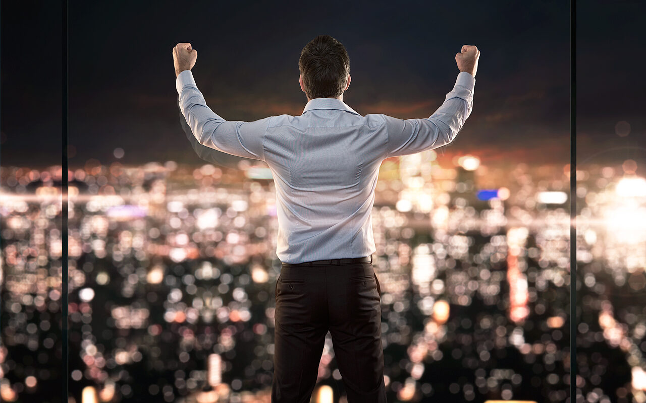 Productividad: alcanza tus objetivos profesionales para llegar al éxito