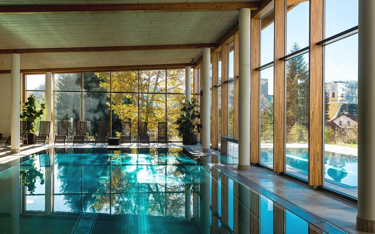 Mejores piscinas cubiertas para nadar en España