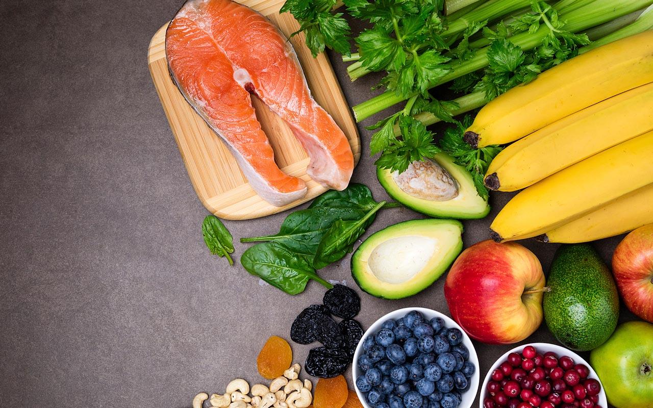 Alimentos que mejoran y estimulan la memoria y la concentración