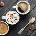 Beneficios del café