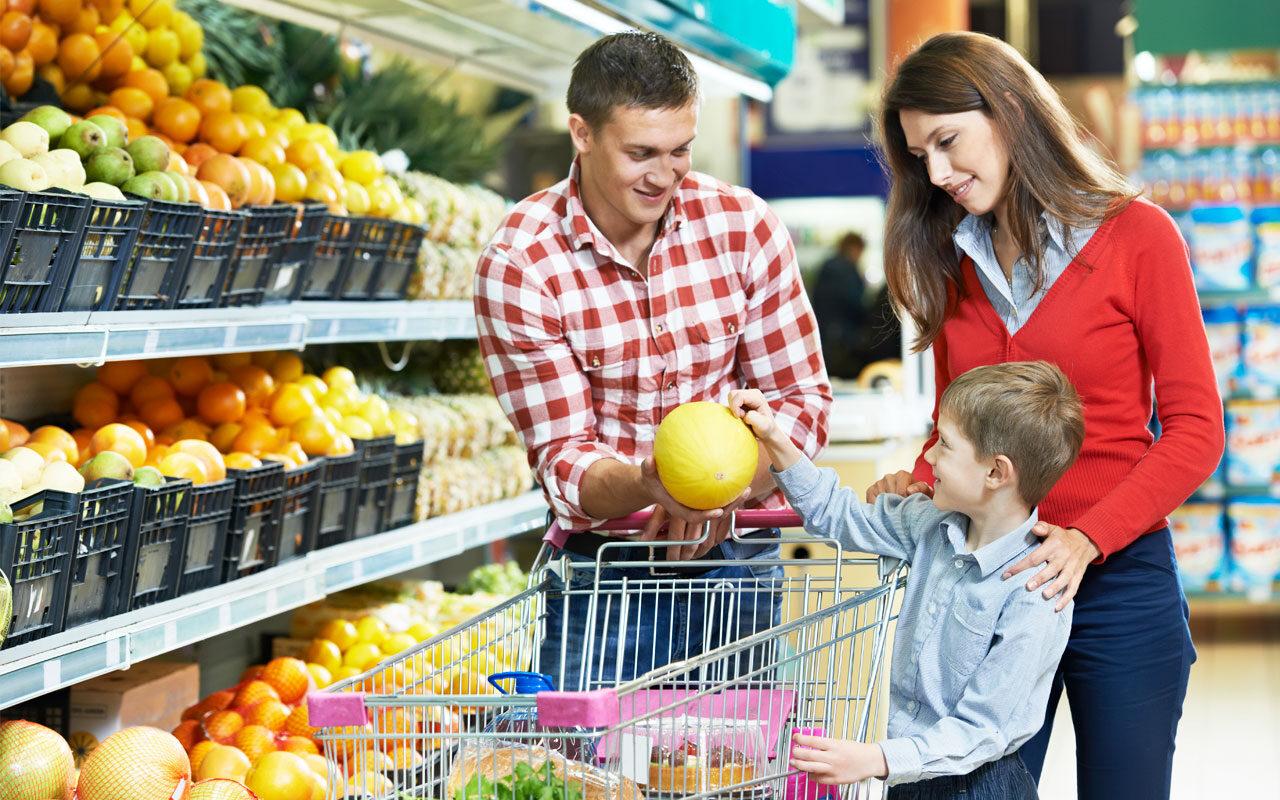 Cómo elegir fruta de temporada de verano