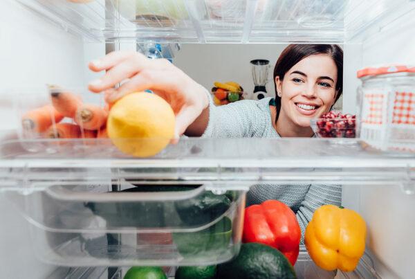 consejos para que la comida no se estropee en verano