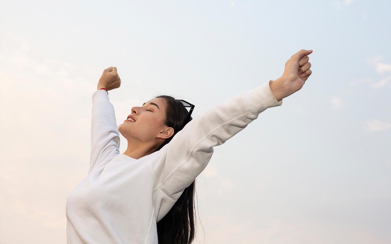 ejercicios y deportes para combatir el asma y respirar bien