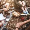 elementos imprescindibles en la acampada