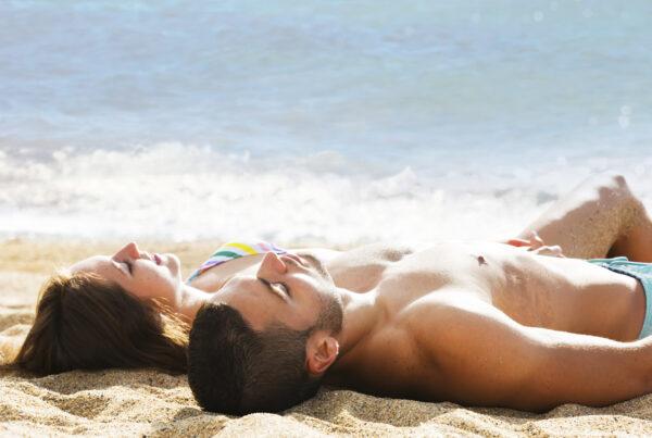 Consejos para ir de vacaciones y no romper con tu pareja