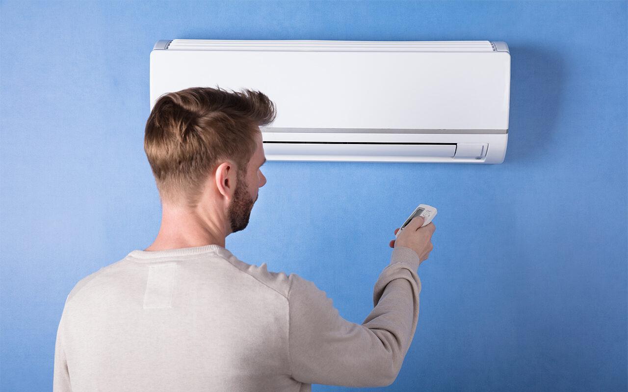 Precauciones a tener en cuenta al usar aire acondicionado en verano