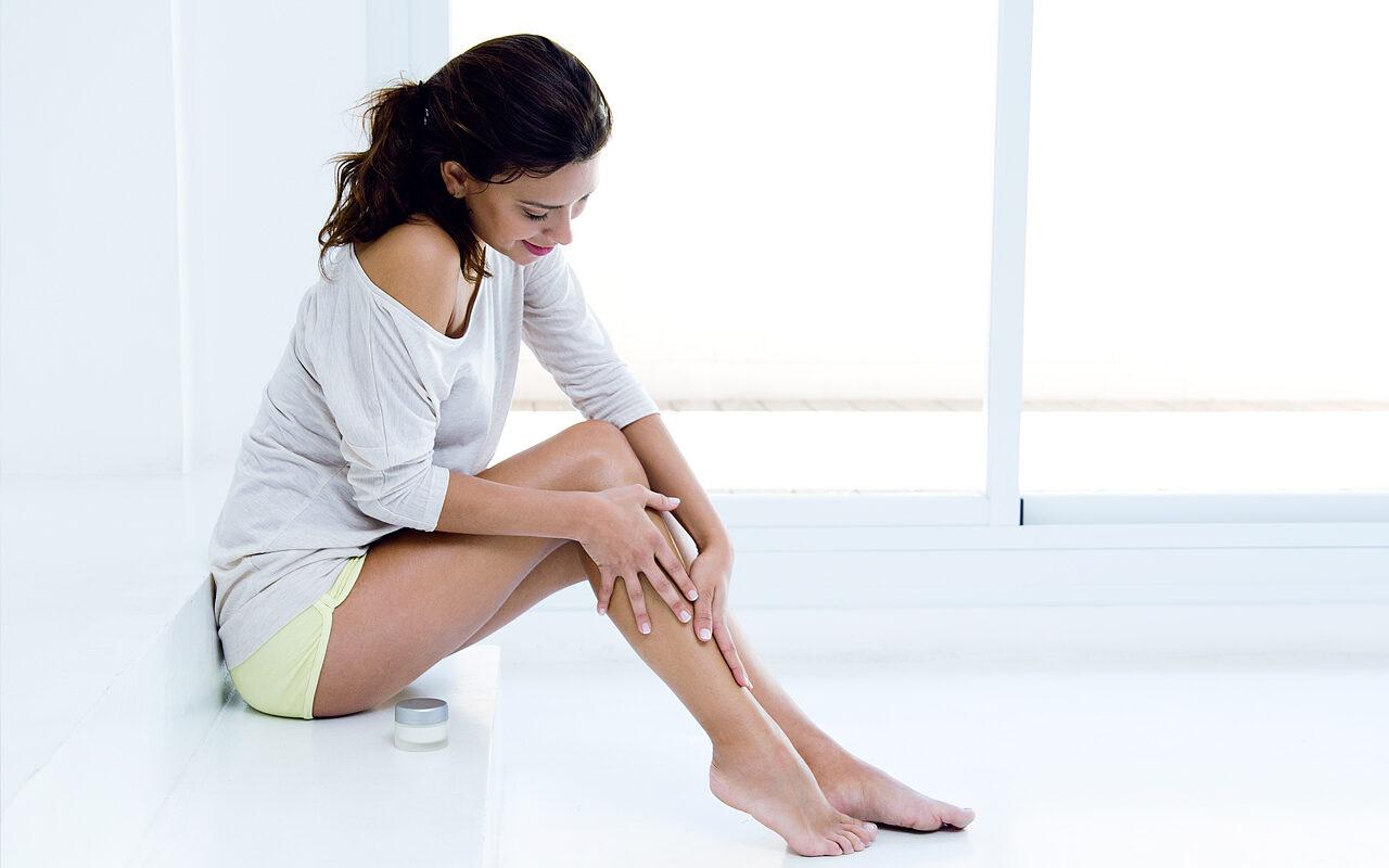 remedios y soluciones para las piernas hinchadas