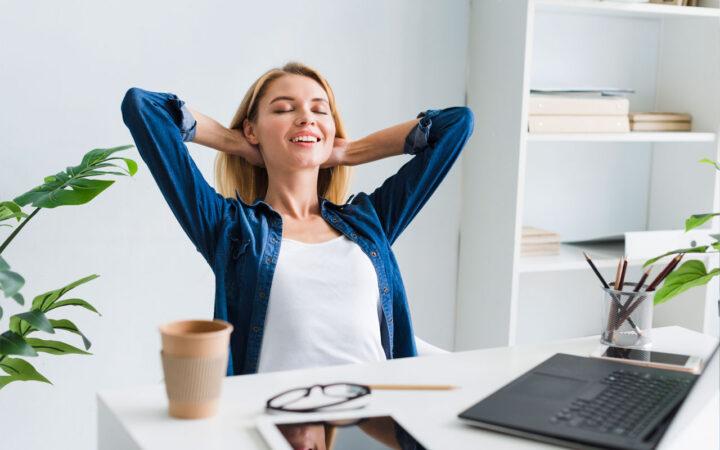 actividades para combatir y eliminar el estrés