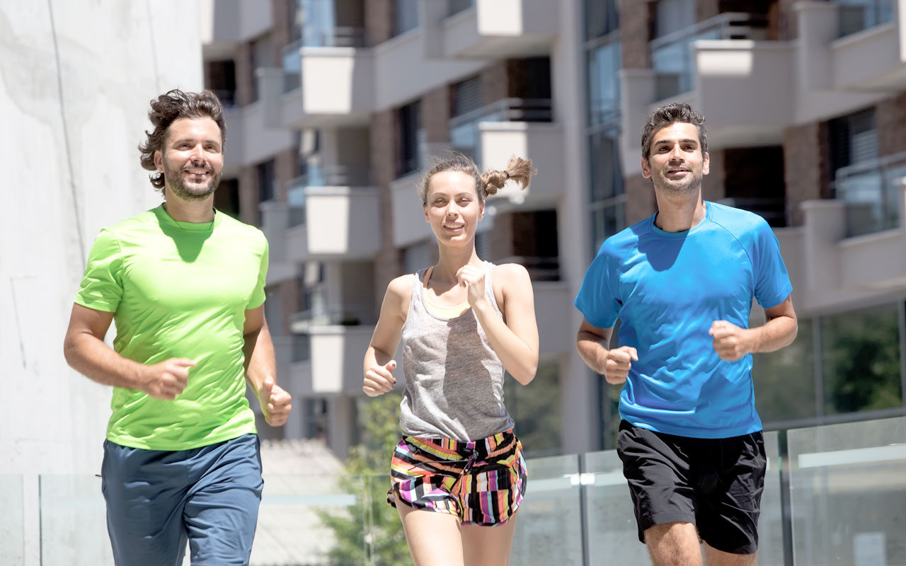 cambios en nuestro cuerpo al hacer empezar a deporte