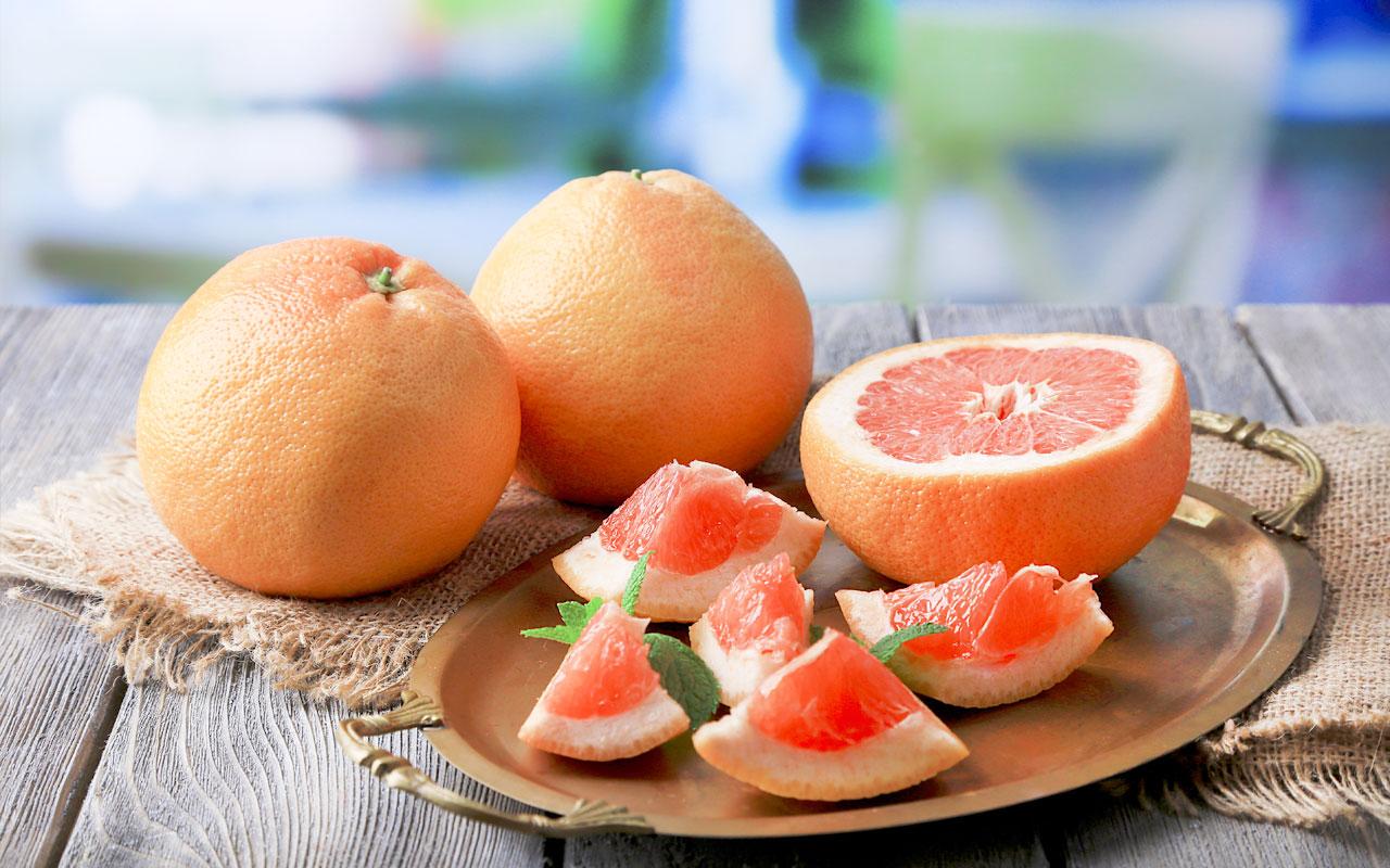 comer pomelo adelgaza beneficios y propiedades