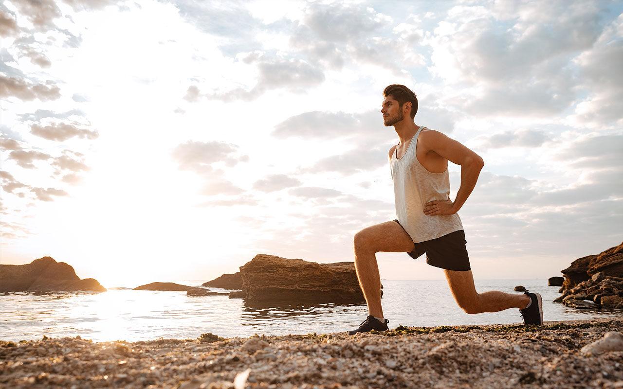 hiit en 7 minutos y ejercicios para adelgazar