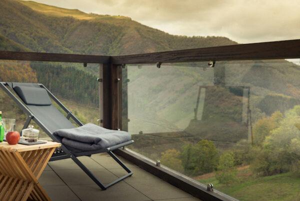 Los mejores hoteles ecológicos de España en 2019