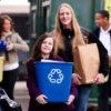 reciclaje Suecia: modelo a seguir economía circular