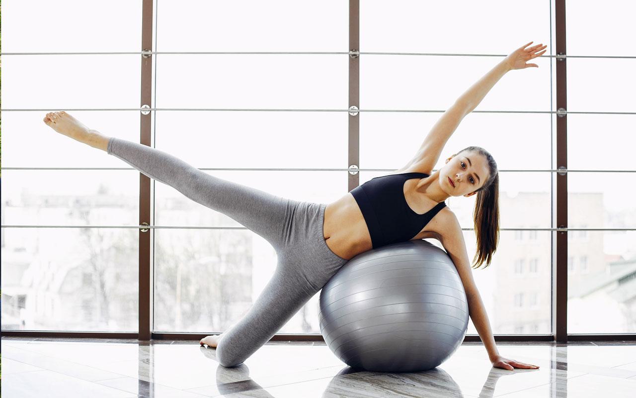 ejercicios de pilates para piernas y gluteos