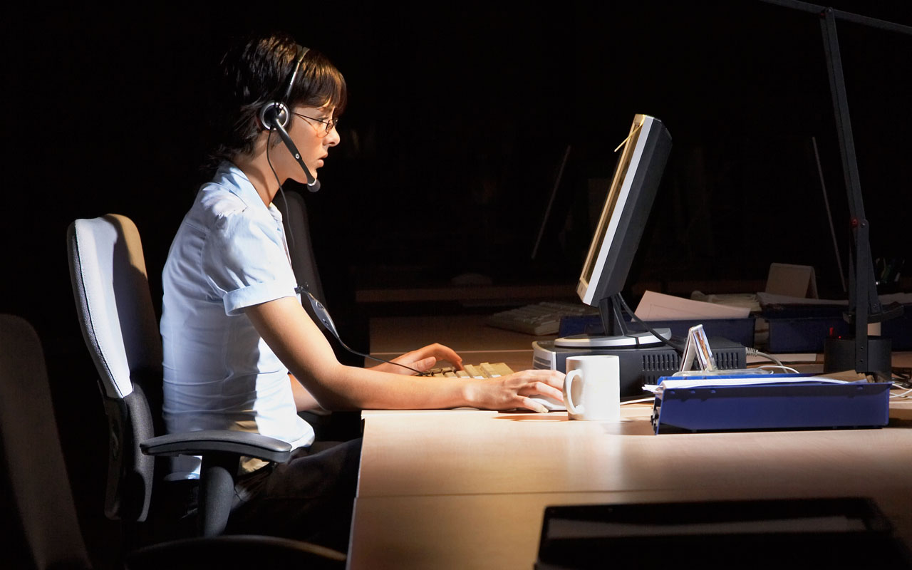 Como afecta trabajar de noche