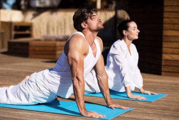 5 razones para hacer Pilates semanalmente