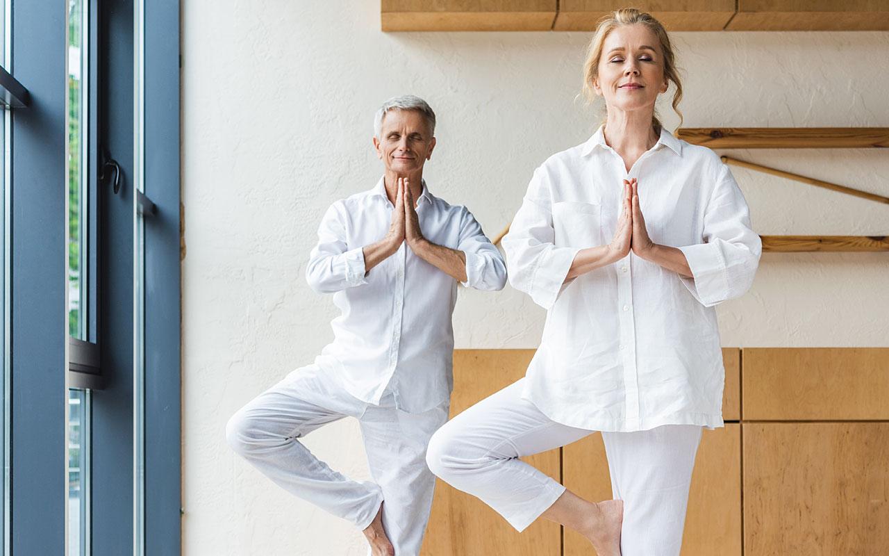 Menopausia y ejercicio