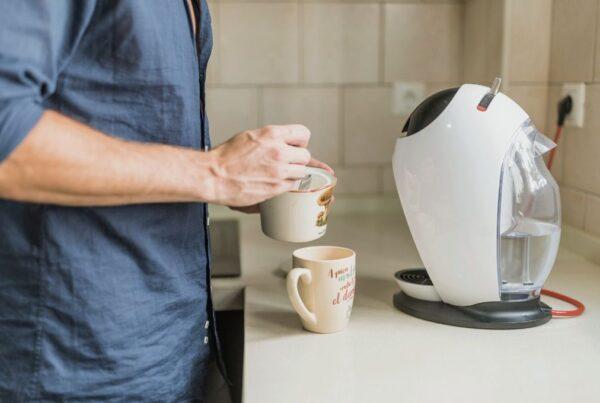 Reciclar cápsulas de café Mercadona, Nespresso o Dolce Gusto