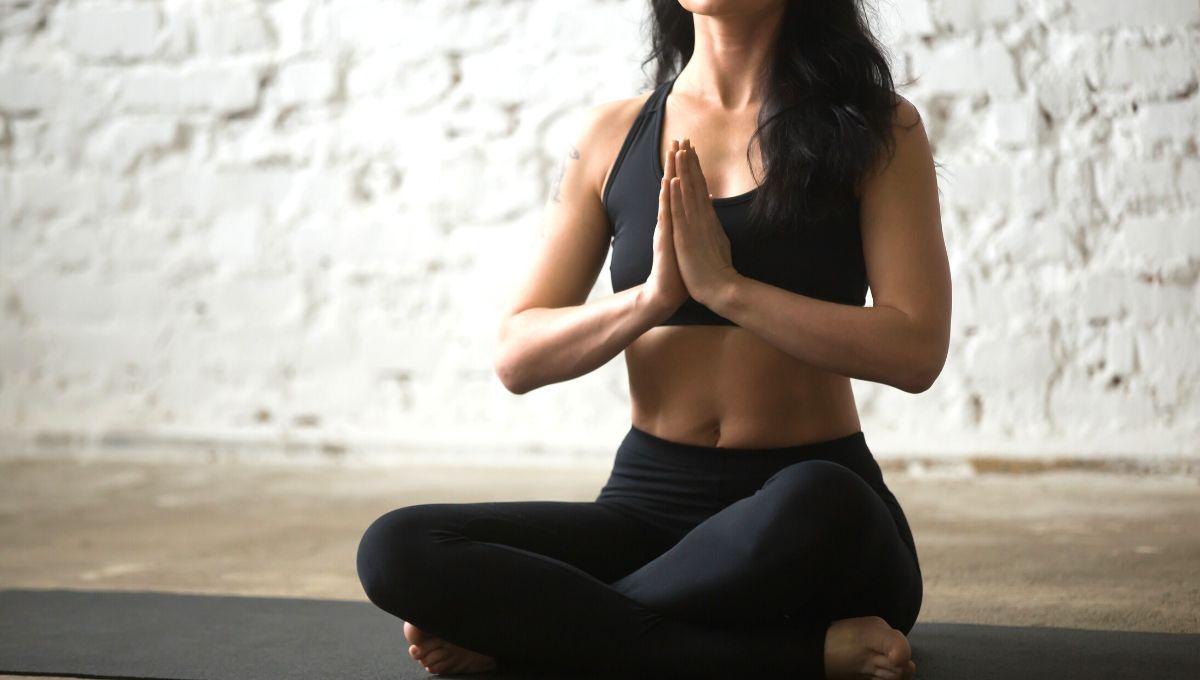 ejercicios de respiración diafragmática y de relajación