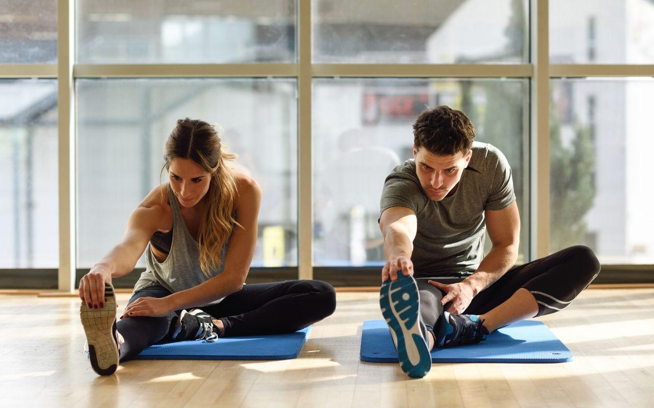 5 ejercicios para hacer en casa para evitar la depresión