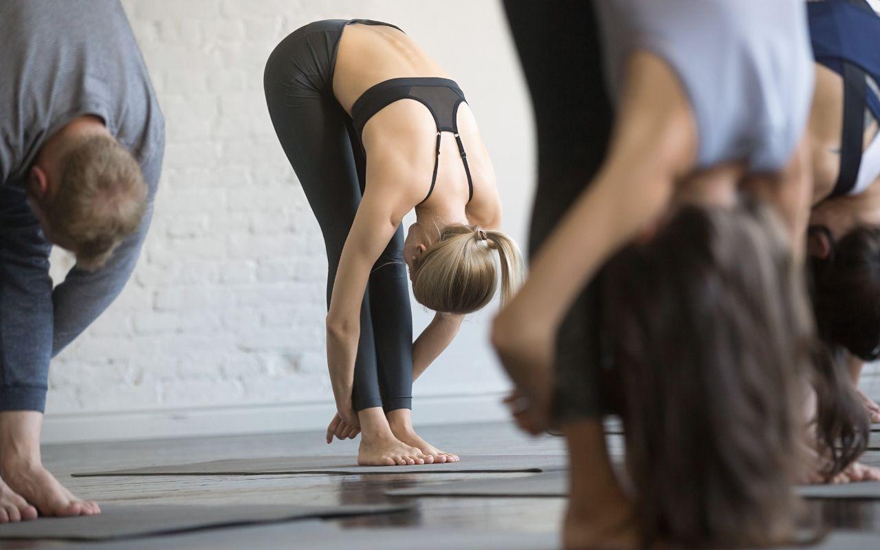 hipopresivos: abdominales y ejercicios