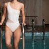 Beneficios de la natación sobre las piernas para eliminar la celulitis
