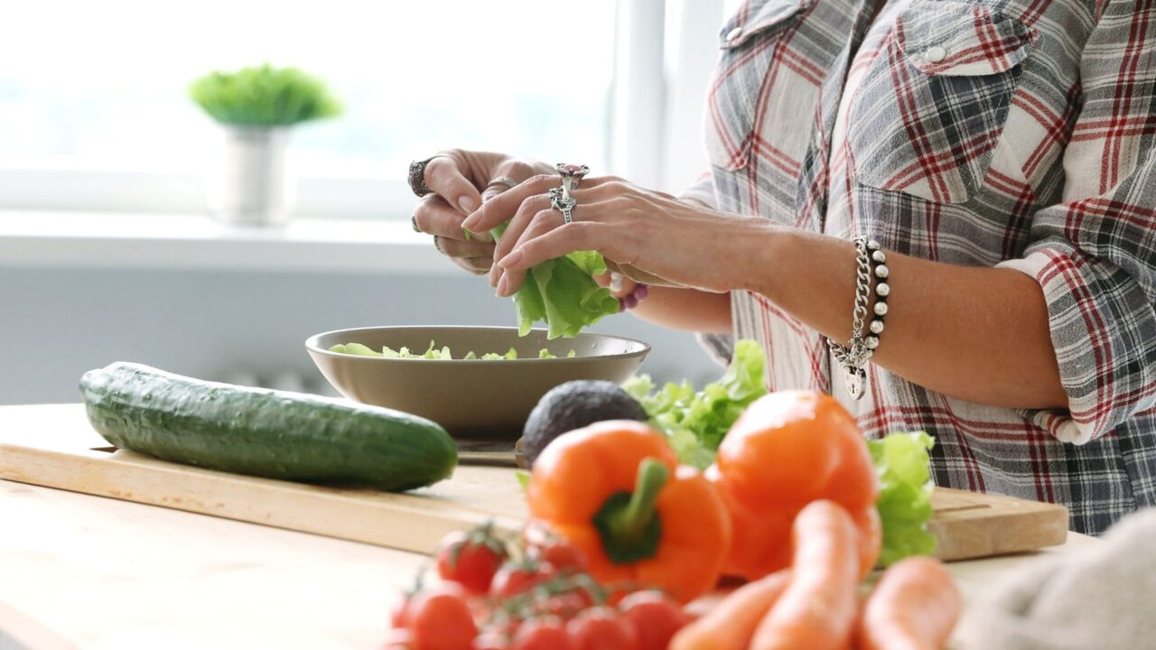 Alimentos que bajan la tensión arterial