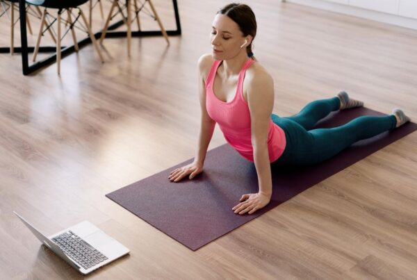 mejores canales de yoga para principiantes