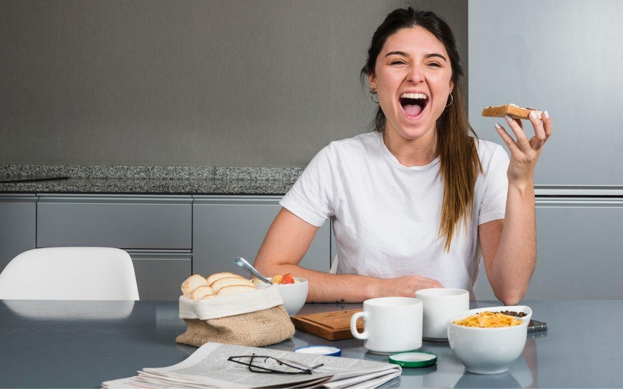 7 Alimentos que dan energía para comenzar el día e ideales para desayunar