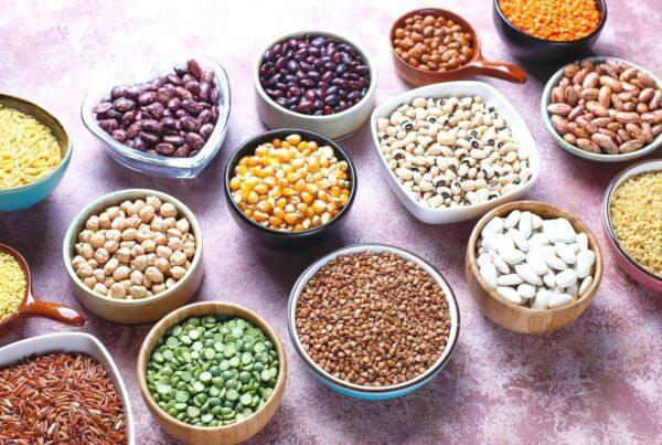 Alimentos veganos ricos en hierro para 'pasar' de la carne