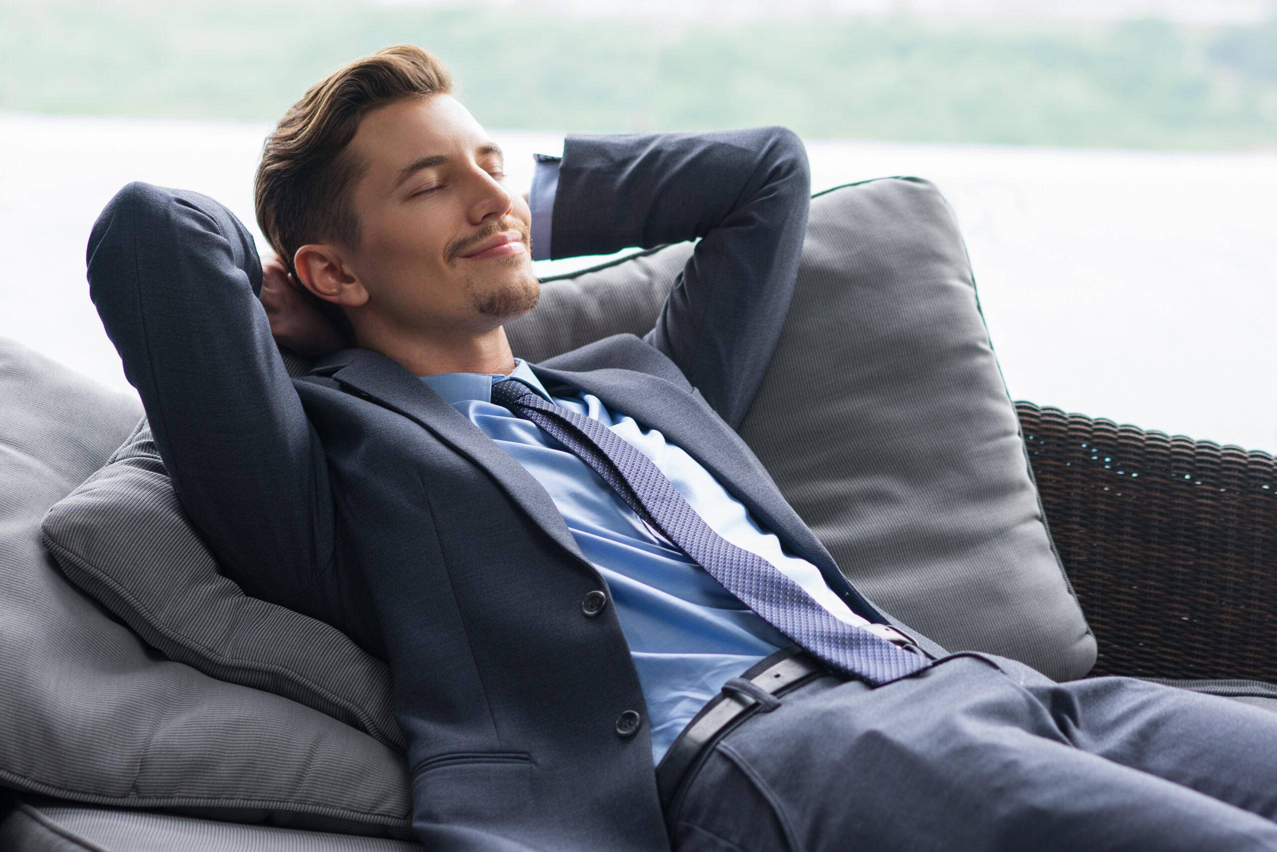 6 formas fáciles y baratas para relajarse en casa