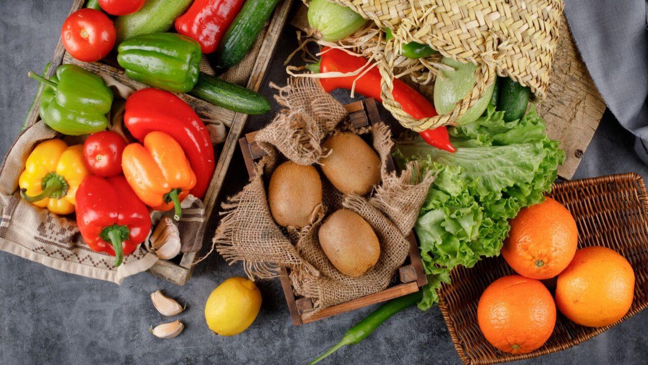 13 Alimentos ricos en Vitamina C que no deben faltar en tu dieta